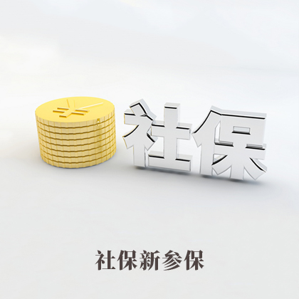 社保新参保(首人参保)16263548260528316