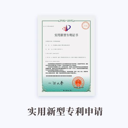 实用新型专利申请(多个申请人,减免,包含制图)71568984163071160