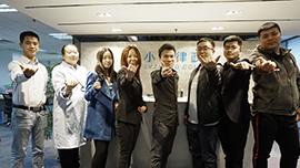 天津公司注册团队