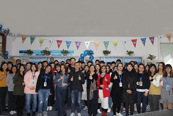 北京公司注册团队