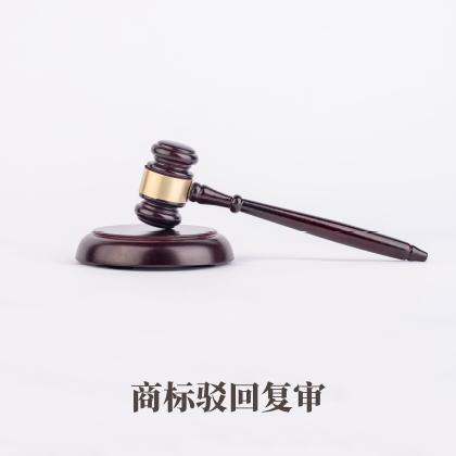 商标驳回复审(标准服务)