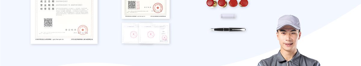证照补办、换发、增加证照(内资有限公司)19886997996877016