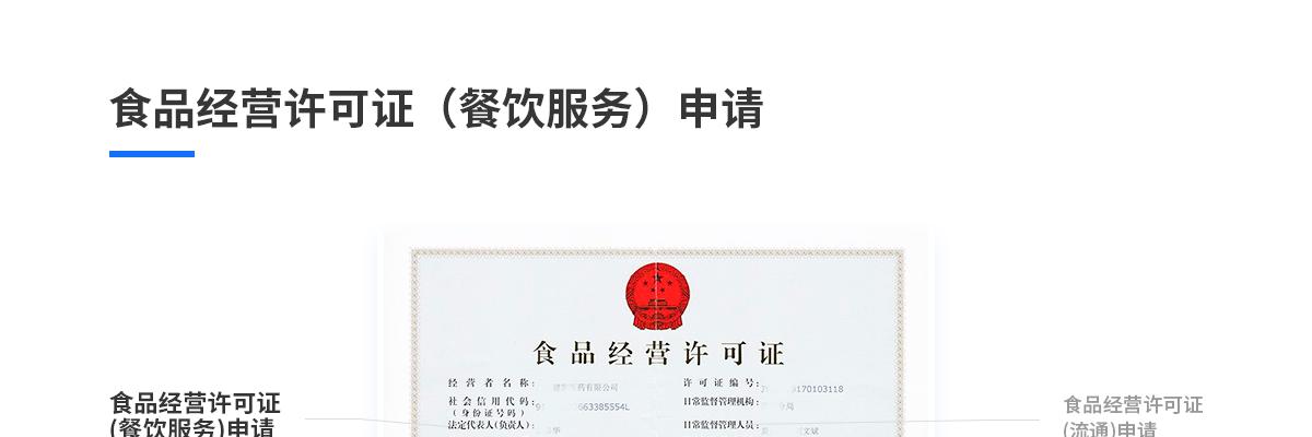 食品经营许可证(餐饮服务)申请(饮品店)54592326332428630