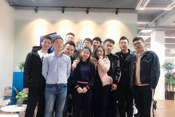 小微律政上海分公司